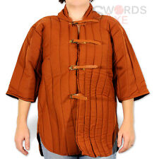 Paladin Warriors Heavy Gambeson Arming Doublet Padded Jack Cotton Under Padding