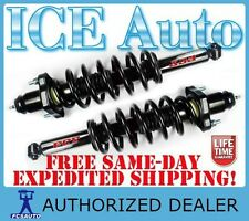 FCS Complete Loaded REAR Struts & Spring Assembly fit 07-10 JEEP COMPASS SUV 4WD