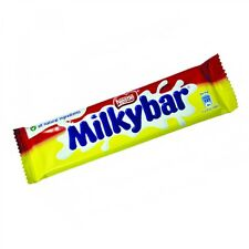 MILKY BAR Kids NESTLE-BOX COMPLETO DI 54 BAR