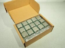 Lot of 15 Intel Core 2 Duo E7600 3.06GHz 3M 1066MHz LGA 775/Socket T