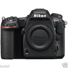 "Nikon D500 Body 20.9mp 3.2"" DSLR Digital Camera 2016 Brand New Jeptall"