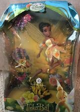 "Disney Fairies Iridessa Light Fairy 10"" Porcelain Doll...Collector"