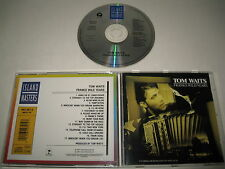 TOM WAITS/FRANKS WILD YEARS(ISLAND/842 357-2)CD ALBUM