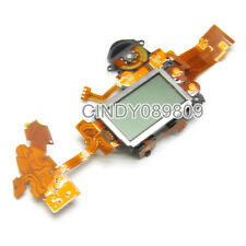 NEW Top Cover Small LCD Display Screen Flex ASSY For Nikon D90 Camera RepairPart