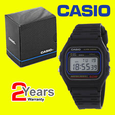 Genuine Casio Collection w-59 -1 VQES Sports 50m resistente all'acqua orologio digitale LCD