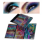 Full 252 Color Eye Shadow Makeup Cosmetic Shimmer Matte Eyeshadow Palette IT
