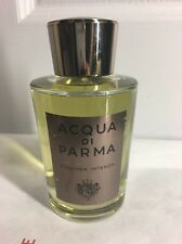 Acqua di Parma Colonia Intensa 6oz 180ml Eau de Cologne Spray - NO BOX