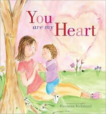 You Are My Heart by Richmond, Marianne