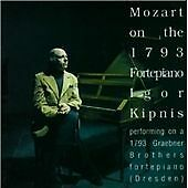 `Kipnis, Igor`-Mozart On The 1793 Fortepiano;  (US IMPORT)  CD NEW