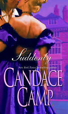 Suddenly (Mills and Boon Single Titles) (Mills & Boon Special Releases), Camp, C