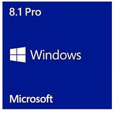 Faulty PC with Windows 8.1 PRO 32 / 64 bit COA License Key