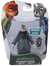 TOMY zootropolis Kevin and Mr. carattere Pack Multi Big-colore