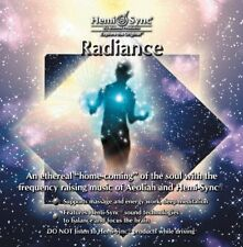 Radiance Hemi-Sync CD MetaMusic
