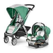 Chicco Bravo Trio Travel System - Empire