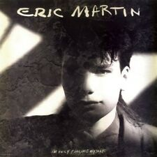 I'm Only Fooling Myself - Eric Martin (2008, CD NUOVO)