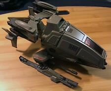 Loose Complete GI JOE Ghost Hawk Ghosthawk with Tomahawk