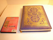 Arabic ornate book maybe? Comes from an Estate Sale. Thats all I know.