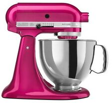 220 VOLTS KitchenAid 5 Qt. Artisan Stand Mixer KSM150 FOR OVERSEAS ONLY 220V