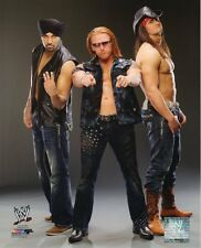 DREW McINTYRE WWE PHOTO 3MB WRESTLING PROMO HEATH SLATER JINDER MAHAL