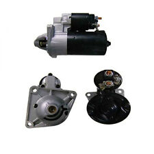 FIAT Marea 2.0 20V AC PS Starter Motor 1996-1999 - 10376UK