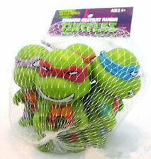 4pcs Teenage Mutant Ninja Turtles 3 Inch Action Figure Kid Toy
