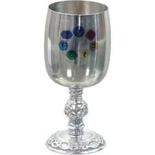 Small Stainless Steel 7 Chakra Chalice!