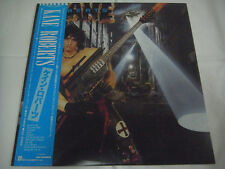 KANE ROBERTS-same JAPAN 1st.Press PROMO w/OBI Alice Cooper Kiss AC/DC Rush