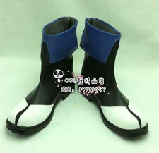 Mobile Suit Gundam Seed Orb Union Short Adult Cosplay Shoes Boots X002
