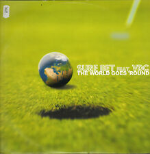 SURE BET - The World Goes' Round - Bull & Butcher
