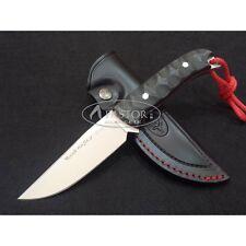 Cuchillo Caza Muela Husky 10M - Knife - Messer - Couteau - Coltello