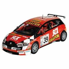 SCX 62830 Seat Leon Supercopa 1/32 Scale Slot Car
