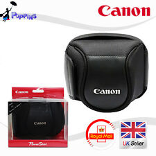 NEW Genuine Canon Deluxe Soft Case For PowerShot SX Series S / SX500 IS,SX510 HS