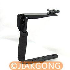 Flash Bracket Grip for CANON 7D 60D 50D 40D 30D 20D 10D