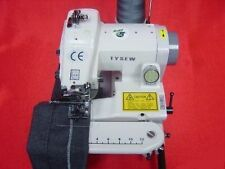 Tysew CM500 Portable Industrial Blind Stitch Hemmer/Hemming Sewing Machine
