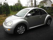 Volkswagen : Beetle - Classic GLS 2 Door