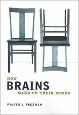 How Brains Make Up Their Minds-ExLibrary