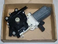 Front window motor Polo 6N Sharan Alhambra 6N4959801B New genuine VW part