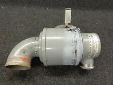 Cessna 310Q Canister Assy RH Air Induction  P/N 0850344-56