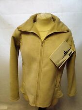 Jack Murphy Ladies Aspen Fleeced Lined Jacket Colour:Ivory size 12
