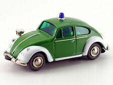 Schuco micro-Racer VW Escarabajo policía # 112