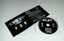 Single CD East E-17 - Each Time  4.Tracks + Video  1998  MCD E 36