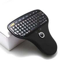 Air Mouse N5901 2.4G Wireless Mouse Combo and Keyboard for TV Box With Trackball