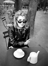 PHOTO CATHERINE DENEUVE - 11X15 CM  # 4