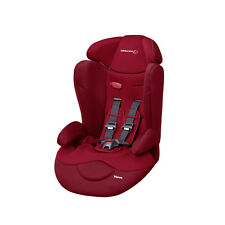 Group 1-2-3 car seat 9-36 Kgs Trianos Safe Side Raspberry red Bébé Confort