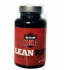 Nutrición Rey T5s 120 extremadamente Fuerte Fat Burner Lean Rip De Alta Calidad