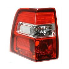 2007 - 2014 FORD EXPEDITION TAIL LAMP LIGHT LEFT DRIVER SIDE