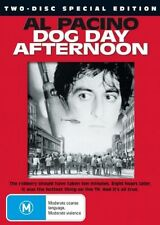 Dog Day Afternoon (DVD, 2006) New Region 4 Sealed