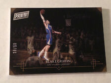 2015 Panini Black Friday BLAKE GRIFFIN Thick Stock #38/50 Made Clippers #9