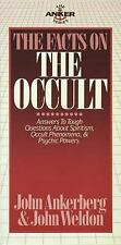 The Facts on the Occult (Anker Series)