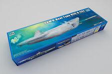 TRUMPETER® 06801 DKM U-Boot U-552 Type VIIC in 1:48 (1,4m lang) ink. 48 Figuren